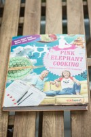 Pink Elephant Cooking (Riedel & Donaldson)