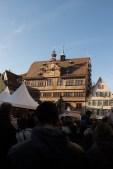 Und nochmal das schöne Rathaus