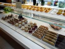 Cafés und Bäckereien locken an jeder Ecke