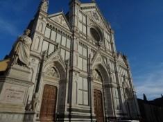 Florenz als Mekka der Kultur