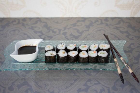 Maki Sushi 2