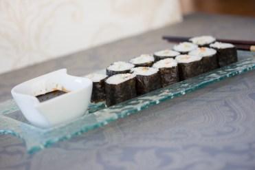 Maki Sushi 3