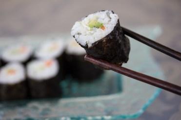 Maki Sushi 5