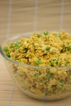 Bulgur Hähnchen Salat 7