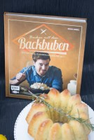 Backen mit dem Backbuben (Markus Hummel)