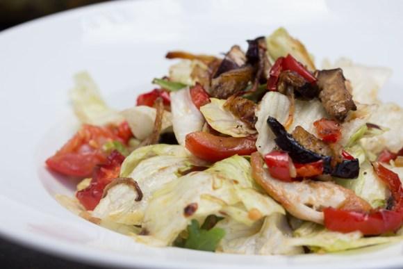 Mazzetti l'Originale Balsamico Gemüse Salat 5