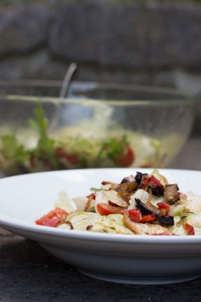 Mazzetti l'Originale Balsamico Gemüse Salat 6