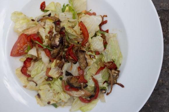 Mazzetti l'Originale Balsamico Gemüse Salat 7