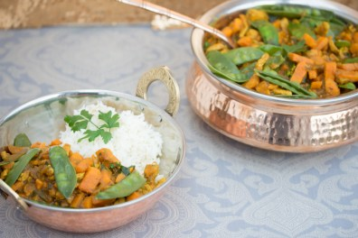 Curry Süßkartoffel 6