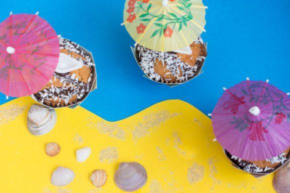Fernweh Muffins 6