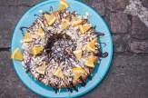 Orangen Kuchen Backchallenge 1