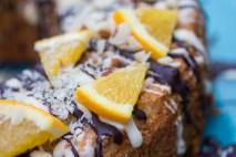 Orangen Kuchen Backchallenge 4