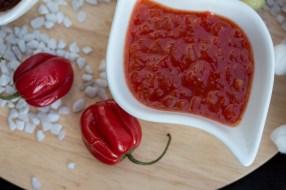 Chili Sauce 6