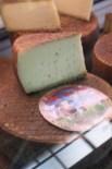 Ich liebe diesen Käse!