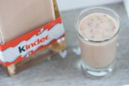 Kinderschokolade-Likör 6