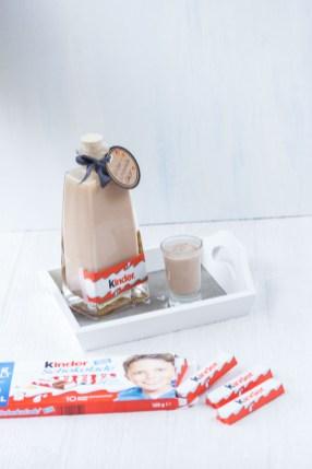 Kinderschokolade-Likör 7