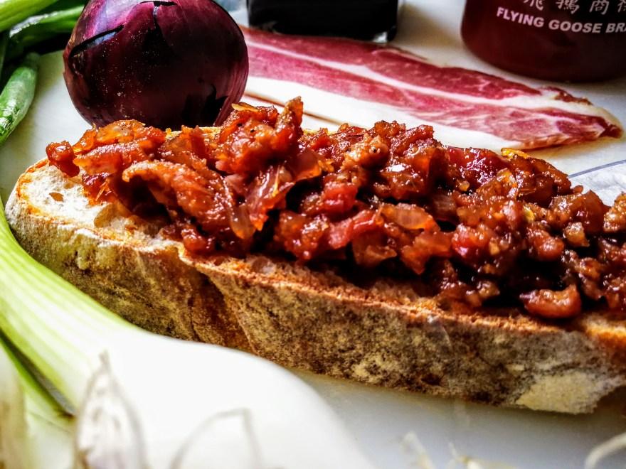 Baconjam