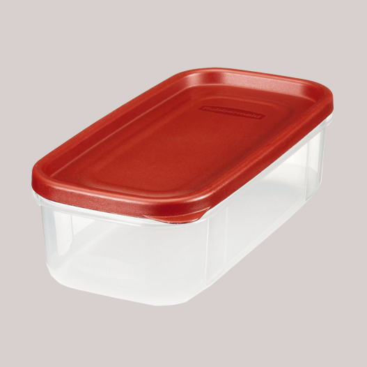 Rubbermaid Modular Food Storage Containers