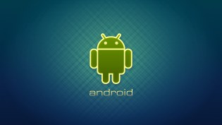 android_wallpaper_with_blue_background