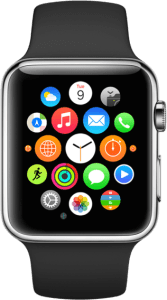 Designing-for-Apple-Watch