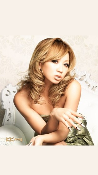 Koda kumi_loveil_iPhone 5_3