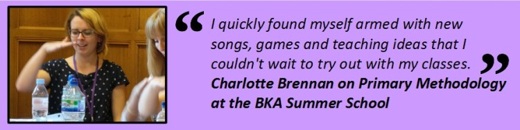Charlotte Brennan Insert