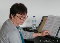 LI Musicianship 4