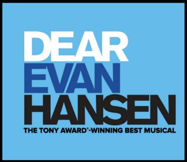 Saturday Night Pre-Dinner Theatre - Dear Evan Hansen
