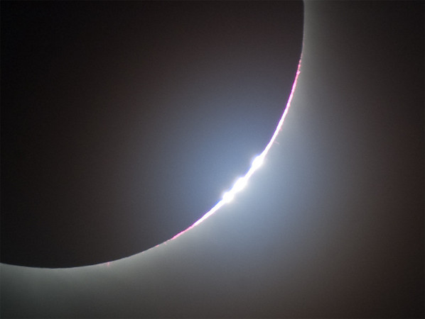2009 Total Solar Eclipse