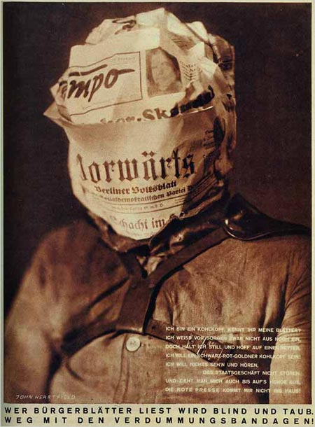 johnheartfield