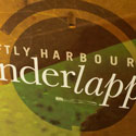 Underlapper – Softly Harboured Artwork