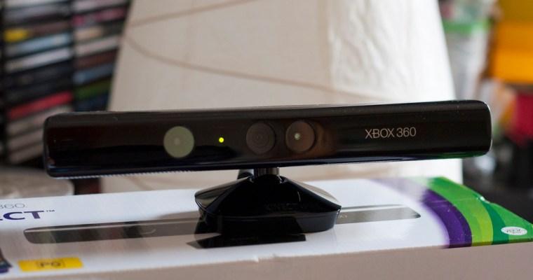 Kinect Mask