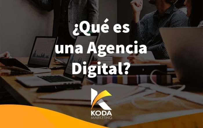 agencia de marketing digital seo