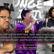 Judy's ideology is to serve the people'–Recto – Kodao Productions