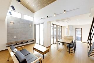 ニシヤマホームの注文住宅 都城市を中心に冬暖かく夏涼しい高気密高断熱の新築注文住宅を手がける工務店