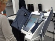 Hackers Invited to Try and Hack Voting Machines