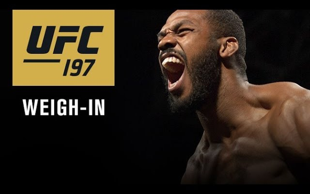 Replay Jon Jones vs.Ovince Saint Preux Replay
