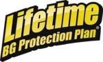 BG Lifetime BG Protection Plan logo | BG 44K® Fuel System Cleaner
