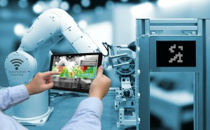 How Technology is Revolutionizing the Manufacturing Industry