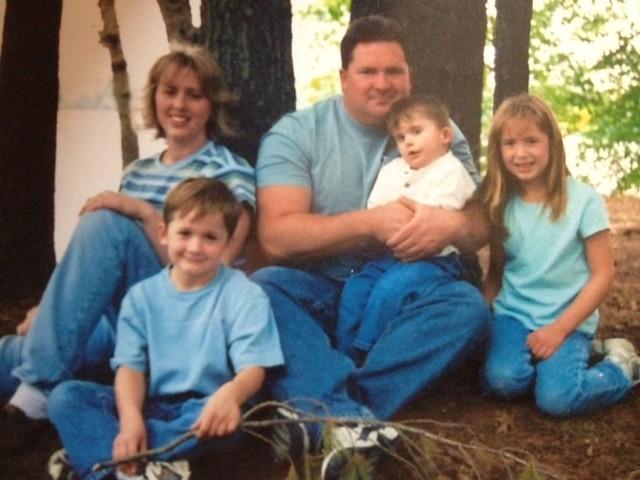 Family Photo...