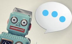 Chatbots: What's their role in the Digtialization of Supply Chain Management?