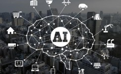 6 Applications of Artificial Intelligence for your Supply Chain.