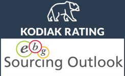 Come find Kodiak Rating at Sourcing Outlook 2018!