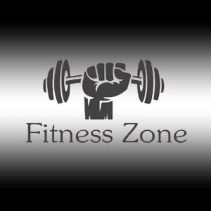 Fitness Zone logo