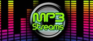 MP3 Streams logo