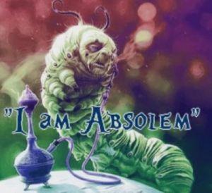 I Am Absolem logo