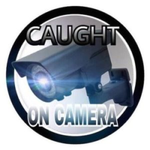Caught on Cam logo