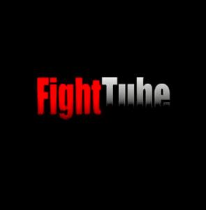 FightTube logo
