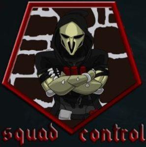 Squad Control logo
