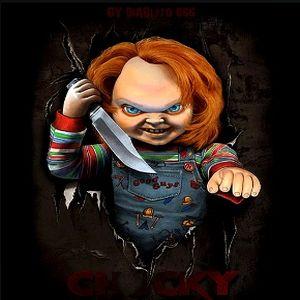 Chucky Video logo